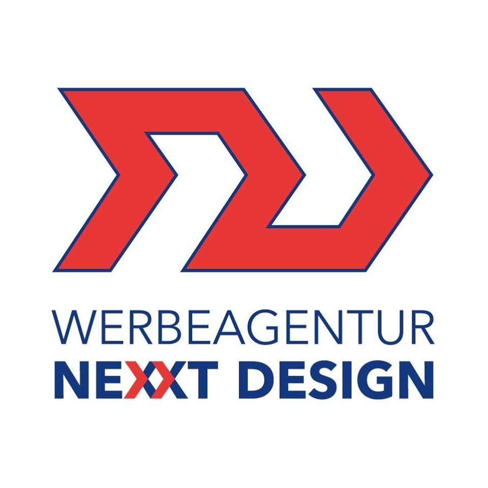 Logo Werbeagentur in Ulm NEXXT DESIGN