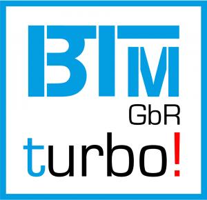 BTM Turbo Logo